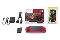 「PSP新米ハンターズパック」やフラッシュ「HVL-F20AM」の販売開始。