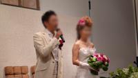 友人TOMの結婚祝いに横浜へ行ってきた。