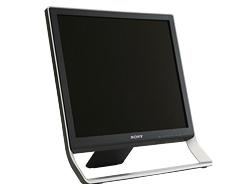 HDCP対応19型液晶ディスプレイ「SDM-G96D」が単品販売開始!