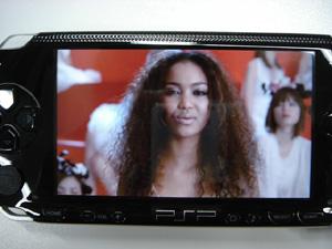PSPシステムソフトウェアが1.5へバージョンアップ!
