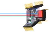 3CMOSセンサー搭載の新ハンディカム「DCR-PC1000」