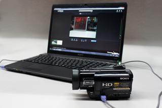 「Ustream」に使ってみたい2つのwebカメラ新製品。