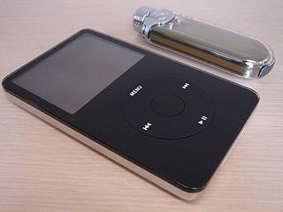 来たよ!新iPod!