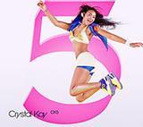 今、ハマってるアルバム「CK5」