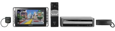 新ナビ「NV-XYZ777EX」が販売開始。