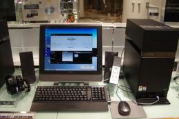 GW限定でデスクトップVAIO typeRの400GBが安い!