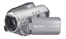 「HDR-HC3」の値下げで、ハイビジョンクオリティはもう標準画質!