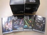 全ての原点はココから「スター・ウォーズ トリロジー DVD BOX」