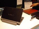 VAIO typeTは、実用性のあるモバイルノート!