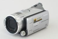 小さくても動画も静止画も最高クラスのハイビジョンハンディカム「HDR-CX12」