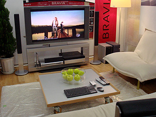 BRAVIA Xシリーズで、RDZ-D97Aに録画された番組を見よー!
