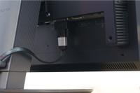 ロケフリ Home HD「LF-W1HD」をPCディスプレイにつないでみる。