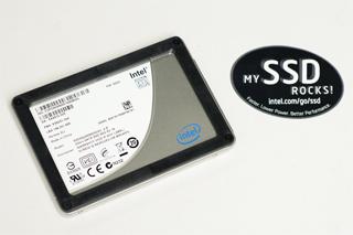 34nmプロセスのIntel製SSD「X25-M」がファームアップでTrimコマンドに対応。