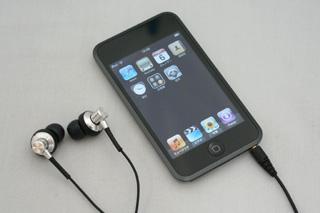 動画&YouTubeプレーヤーとしてかなり使える「ipod touch」