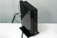 ユーザーの要望に応えた新ロケーションフリーTV「LF-PK20」