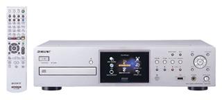 いろんな音楽を貯め込めるハードディスクオーディオレコーダー「NAC-HD1」