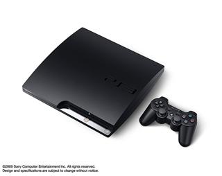 """薄くなった""""PlayStation 3""""が29,800円で9月から全世界で発売!"""