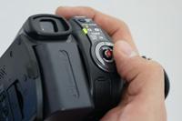 確実に!最高に綺麗に!撮影できるハイビジョンハンディカム「HDR-SR12」