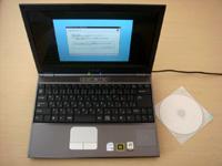 完全保証対象外!VAIO typeSのHDD換装(その2)