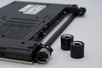 VAIO typeTの2.5インチHDDを換装してちょっぴり高速化(その2)