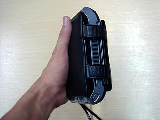 VAIO typeUにスクリーンカバーを付けると安心度がアップ!?