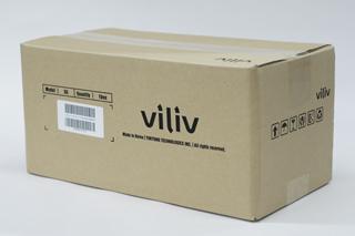 UMPC「Viliv S5」をそろそろ使ってみようかと。