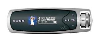たぶん新型のフラッシュメモリウォークマン「NW-S706」(海外ネタ)
