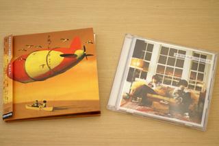 待ちまくったスキマスイッチの3rdアルバム「夕風ブレンド」